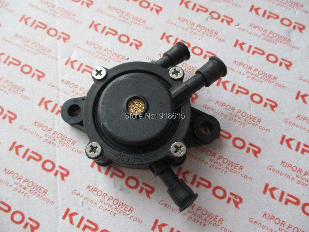 kipor IG770 IG1000 IG2000 IG3000 IG2600 fuel pump inverter generator parts цена