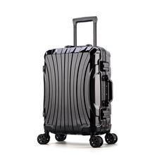 """20 """"22"""" 24 """"26"""" 28 """"29"""" дюйм Алюминиевый сплав рамы бизнес колеса малас виаем com rodinhas троллейбус вализ koffer носить багаж"""