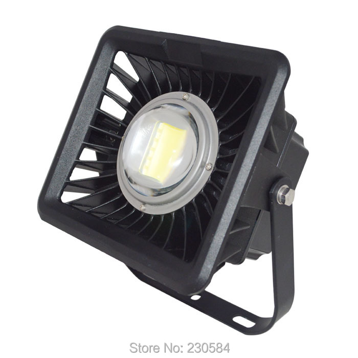 Patented 20w 30w 40w 50w outdoor LED security floodlight,wall Light super bright цены