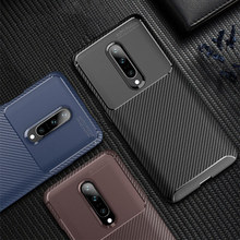 For Oneplus 7 Pro Case Frosted TPU Phone Cover For Oneplus 7 Case Anti-knock Soft Back Bag For One Plus 7 Pro 6 6T 5 5T Case
