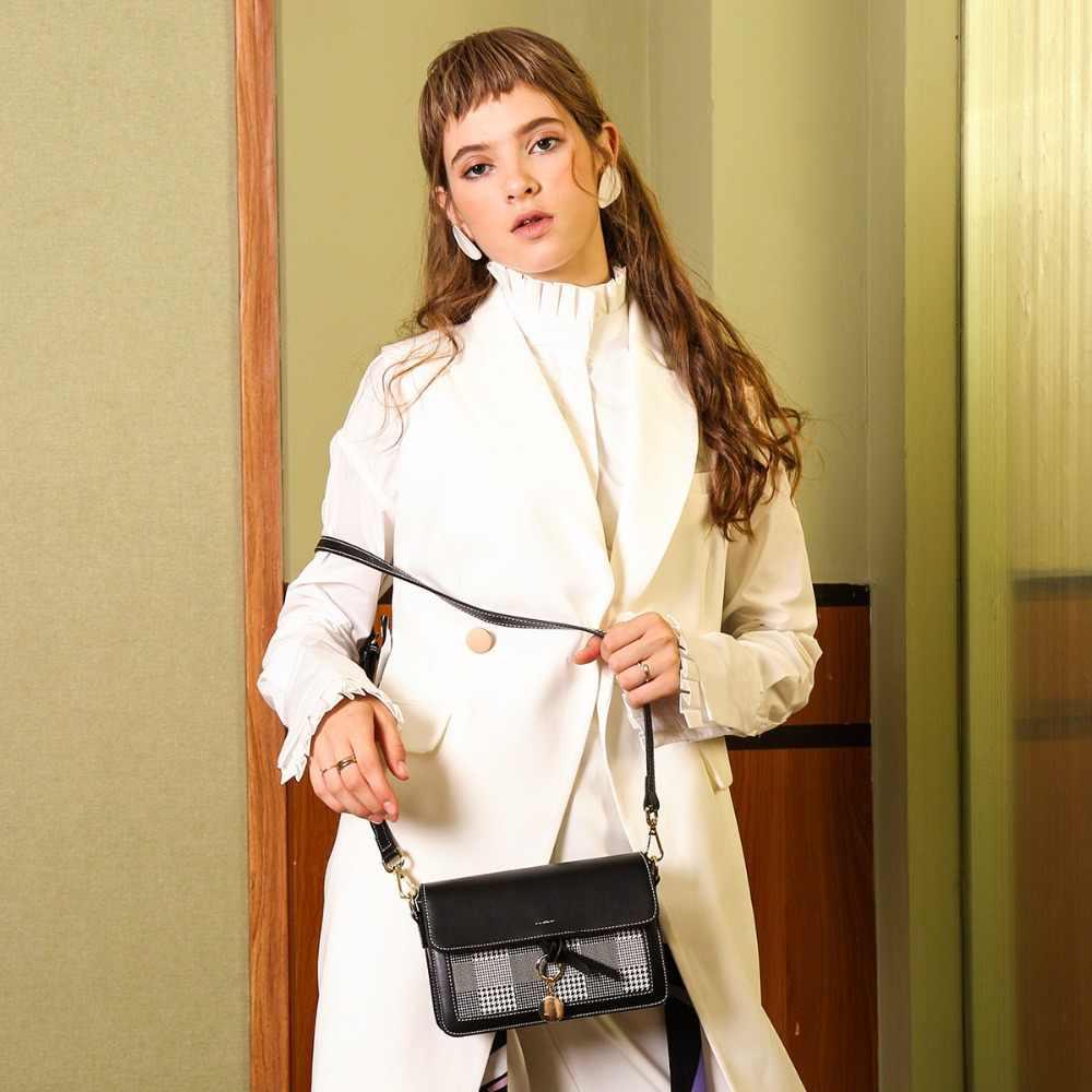 Для женщин Сумки известный бренд дамы роскошный сумка из спилковой кожи женской моды сумка небольшие сумочки с клапаном Bolsos Mujer