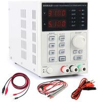 KA3005P Programmable Precision Adjustable DC Linear Power Supply Digital 30V / 5A 0.01V/0.001 Laboratory Power