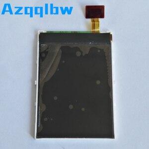 Image 3 - Azqqlbw 10 pz/lotto Per Nokia C2 C2 01 Display LCD di Tocco Digitale Dello Schermo senza Touch Screen Per Nokia C2 C2 01 Schermo parti