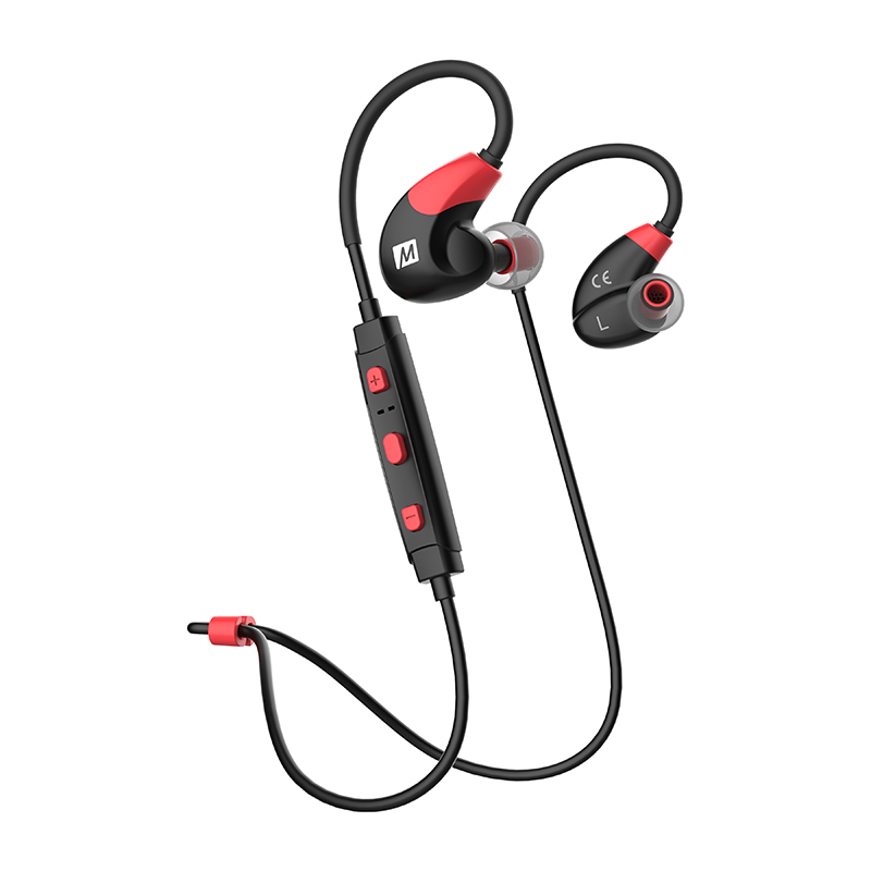 NEW ARRIVAL MEE audio X7 Stereo Bluetooth Wireless Sports In-Ear HD earphones for IOS phone7