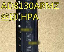 10PCS/LOT AD8130ARMZ AD8130 AD8130A new цена и фото