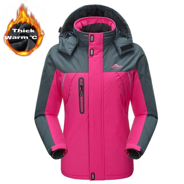 on sale ded95 ba2ed Calore-d-inverno-Giacche-Cappotti-Donna -Parka-Moda-Eco-pelliccia-Con-Cappuccio-collare-Lungo-Casuale -Parka.jpg 640x640.jpg