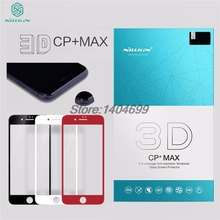 Sfor Apple Iphone 7 Plus Gehard Glas 12 Mini Nillkin 3D Cp + Max Full Screen Protector Voor Iphone 11 pro 8 10 X Xr Xs Max