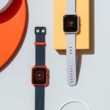Xiaomi Amazfit Bip Smart Watch Youth Edition Lite 32g ultra-light Baro IP68 Waterproof GPS Tracker Compass Fitness