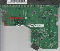 WD HDD PCB Logic Board 2060 001292 000 REV A For 3 5 IDE PATA Hard