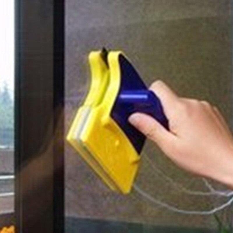 Double Face Magnétique Fenêtre Cleaner Verre D'essuie-Glace De Nettoyage Brosses Pour Laver Les Fenêtres