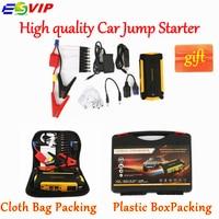 Emergency 600A Car Charger For Car Battery Mini 12V Car Jump Starter Power Bank Portable Lighter