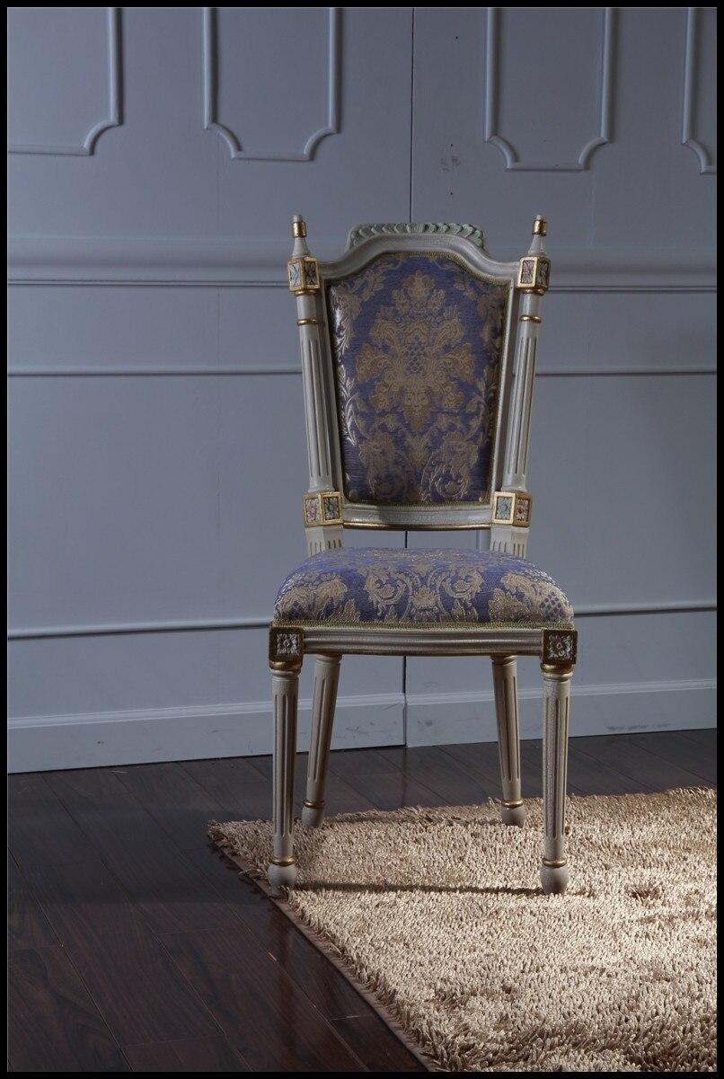 Online kopen wholesale klassieke stoel meubels uit china klassieke stoel meubels groothandel - Stoel dineren baroque ...