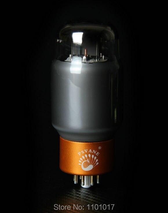 PSVANE KT88-TII Vakuumska cev MARK TII serija HIFI EXQUIS Tovarniško - Domači avdio in video - Fotografija 6