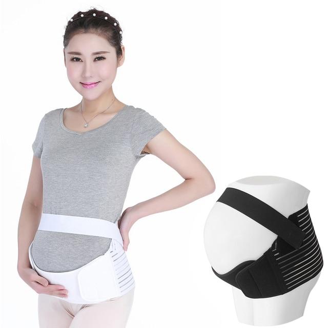 Pregnant Woman Maternity Belt Pregnancy Support-Waist Postpartum Abdomen Belt 100% Top Good