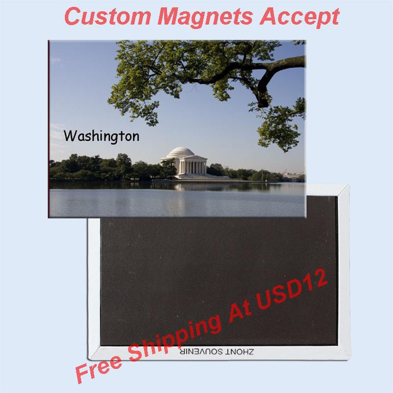 Home Decor Wholesalers Usa: USA Travel Magnets Gifts Home Decor Stickers,Washington DC