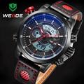 2016 Top Brand Hombres Masculino Relogio Del Reloj Del Deporte Para Los Hombres Analógico Digital Reloj Choque Impermeable Militar Del Ejército Relojes de pulsera de Cuarzo