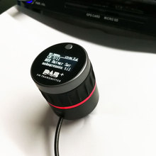 Transmetteur FM USB Universel pour Voiture