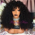 14-26inch Heat Resistant Synthetic Lace Front Wigs With Baby Hair braided 1B Glueless Synthetic Lace Front Wig for Black Women