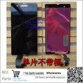 100% original garantia para sony xperia xperia z l36h c6603 lt36 lcd display + touch screen melhor qualidade teste ok, preto