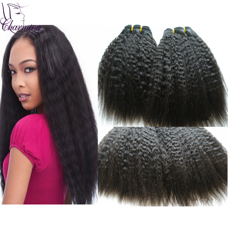 Straight perm and dying hair - Brazilian Straight Virgin Hair Virgin Human Hair Brazilian Kinky Straight Can Dye Any Color Brazilian Virgin