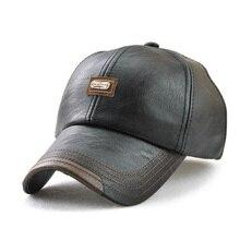 Hats Baseball-Cap Fashion Summer European Brand Adult Men for 3-Colors 8641 1pcs