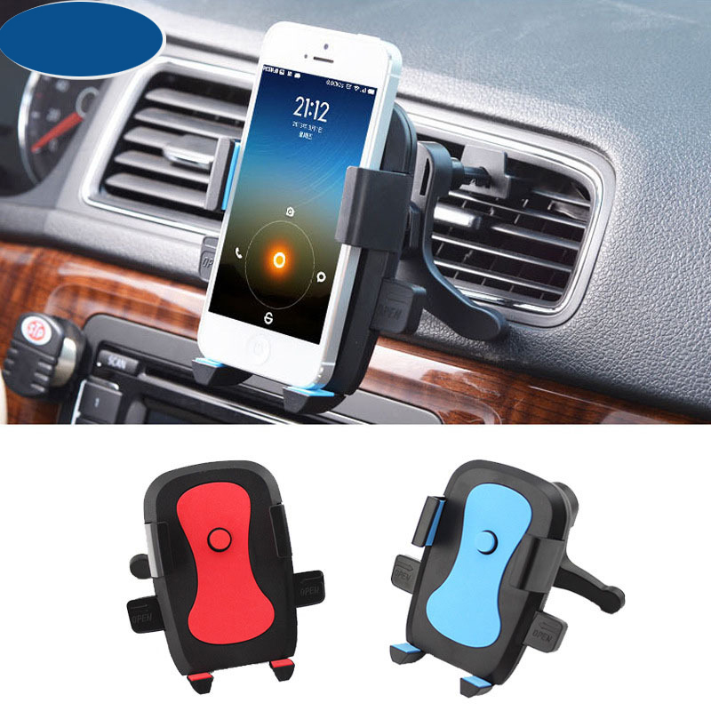car <font><b>phone</b></font> <font><b>holder</b></font> car-styling for iphone5 <font><b>6</b></font> 7 carcasas samsung J7 Mobile support passat peugeot golf <font><b>mazda</b></font> ford focus 3 vw image