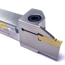 MZG MGHH320R-35/48 паз токарный станок с ЧПУ для обработки режущих инструментов резак для резки торцевые пазовые токарные инструменты