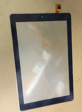 100 Original 10 1 touch screen for Teclast X10HD 3G free shipping