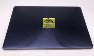 Image 2 - Pour Asus ZenBook 3 Deluxe UX490 ux490u UX490UA LCD panneau daffichage en verre écran complet lcd assemblée avec couvercle