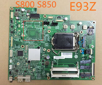 For Lenovo E93Z S800 S850 AIO Motherboard PIB85S/TRIPOLI 12102-1 48.3KR12.011 Mainboard 100%tested fully work image