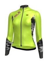 2016 Pro Women Cycling Jersey Long sleeve Sportwear Bicycle Cycling Clothing MTB Road Bike jacket Free shipping
