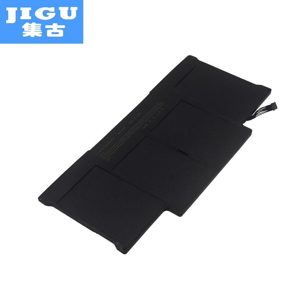 Jigu оптовая продажа новый ноутбук Батарея для Apple MacBook Air 13 &#8220;<font><b>A1466</b></font> A1369 a1405 A1496 a1377 Батарея с отвертки