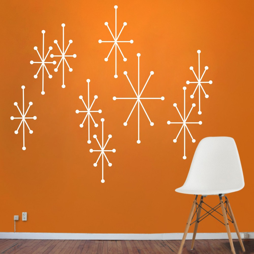 modern wall stickers related - photo #26
