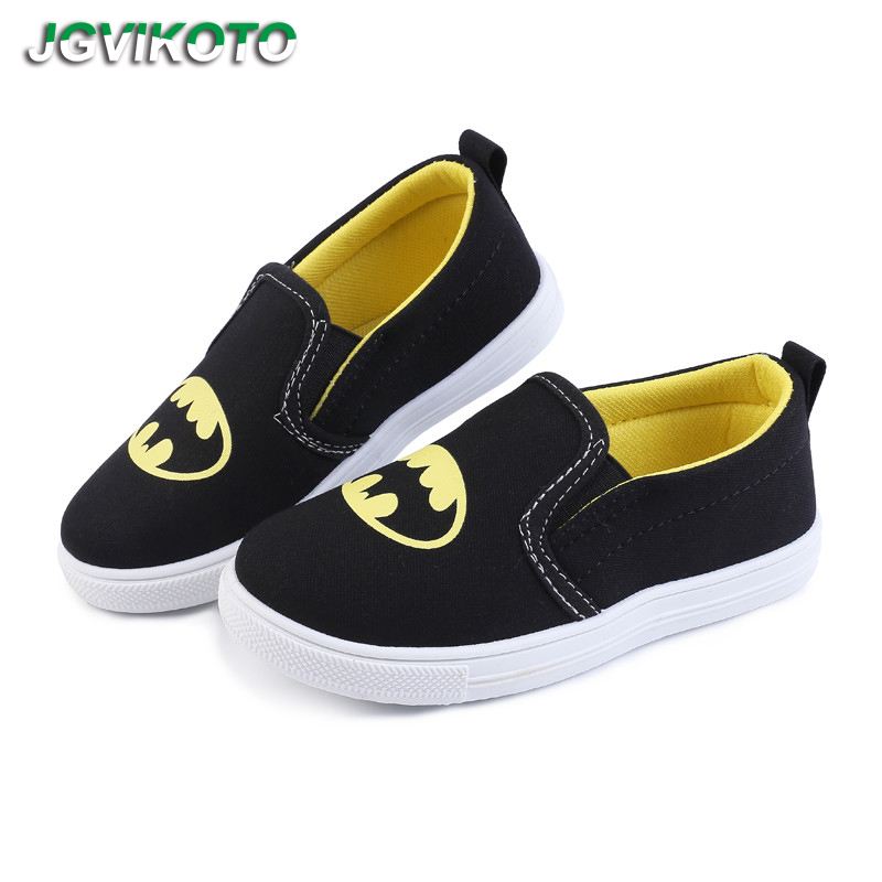Boys Shoes Casual Sneakers Spiderman Batman Superman Kids Shoes Children Casual Sneakers School Loafers Fashion High QualityBoys Shoes Casual Sneakers Spiderman Batman Superman Kids Shoes Children Casual Sneakers School Loafers Fashion High Quality