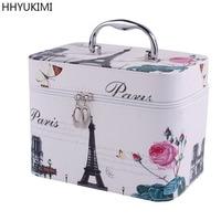 Pu Makeup Bag Cosmetic Case Professional Storage Bag Beauty Box Travel Cosmetic Case Makeup Organizer