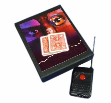 Invisible Hand - Deck magic cards magic tricks magic props