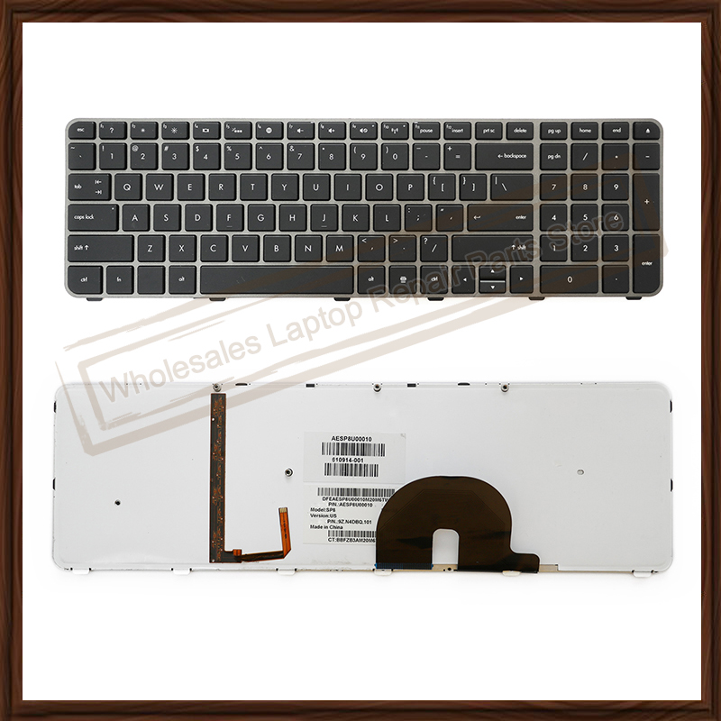 top 10 largest replacable hp keyboard list and get free