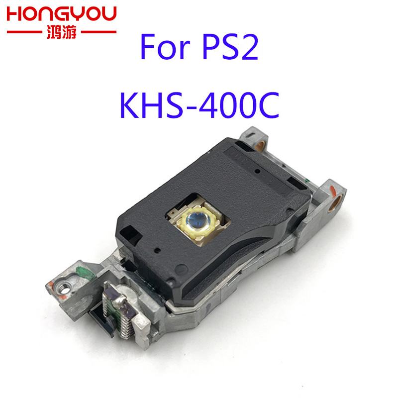 5PCS Original For PS2 KHS-400C Laser Lens Replacement For PS2 KHS 400C Laser Head KHS-400C Laser Len Driver