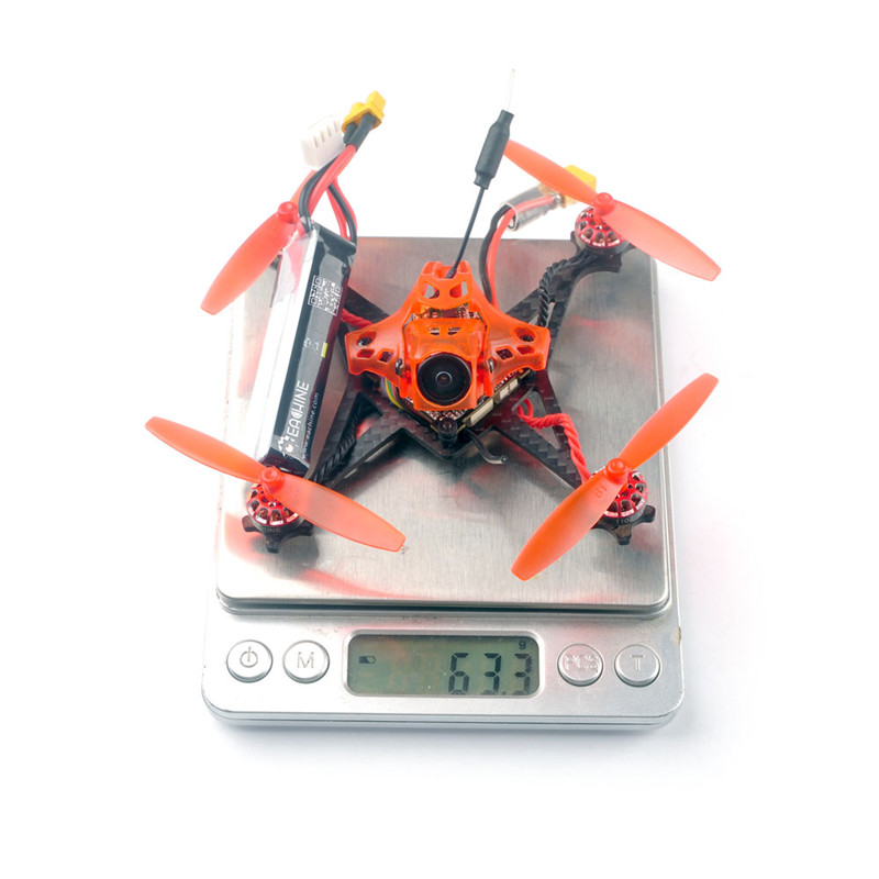 Eachine RedDevil FPV Racing Drone 18