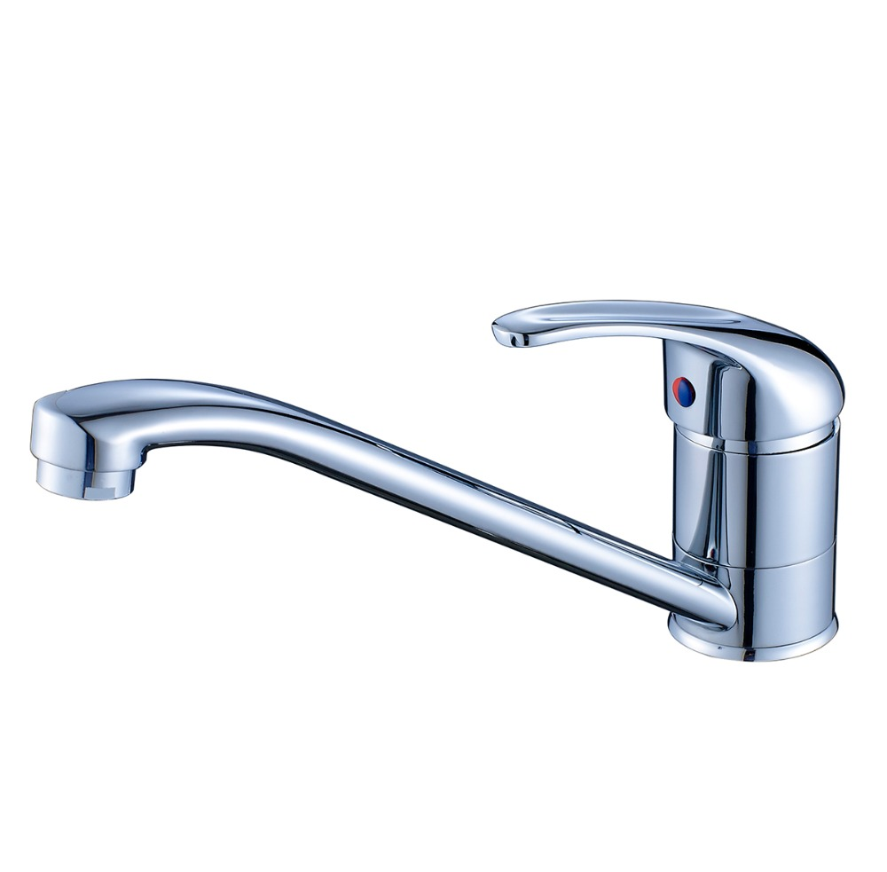 Solid Brass Body Kitchen Faucets