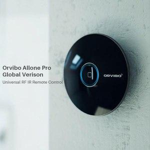 Image 4 - Orvibo Allone Pro télécommande universelle intelligente RF IR fonctionne avec Amazon Echo Alexa Google Home pour la domotique intelligente