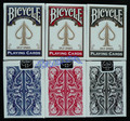 100% ORIGINAL Bicycle Deck  david blaine Playing Cards Best Poker New Bicycle Playing Card Magic Card