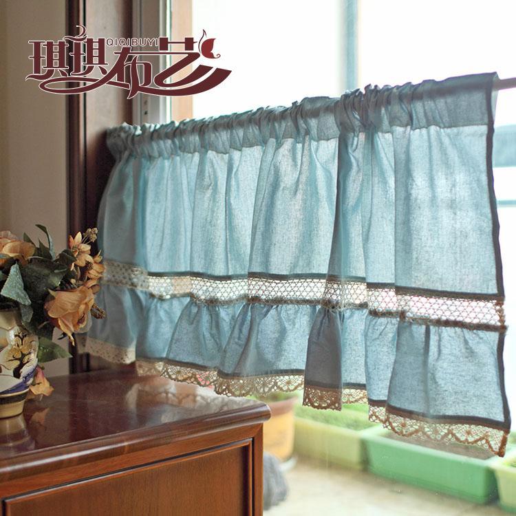 kleine küche vorhänge-kaufen billigkleine küche ... - Küche Vorhang