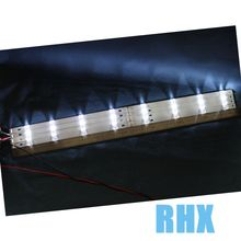 """Retroilluminazione A LED 8 Lampada Per LG 42 pollici TV DRT 3.0 42 """"drt 2.0 42"""" 6916L 1709B 1710B 1957E 1956E 6916L 1956A 6916L 1957A 42LB561v"""
