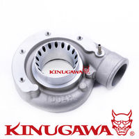 Kinugawa Turbo Habitação Anti Surge do Compressor para Mitsubishi TD04H TD04 TD04HL 20 T
