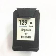 einkshop 129 Compatible Ink Cartridge Replacement for hp For Deskjet 5943 6943 6983 D4163 2575 D5163 8053 C4183 Printer