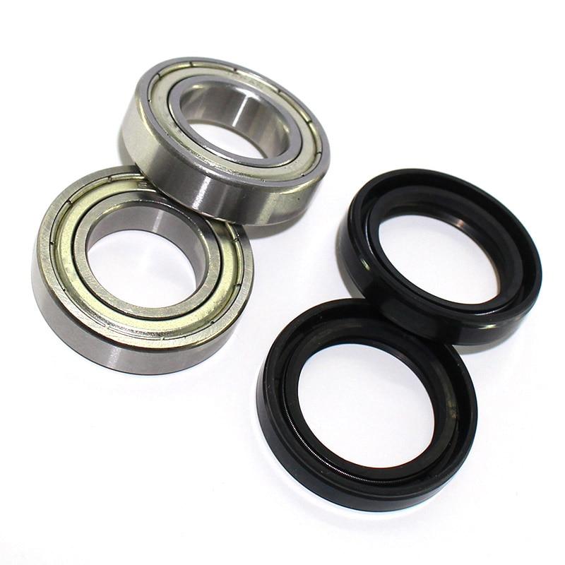 For Honda CRF250RX CRF250X CRF450R CRF250 RX CRF250 X CRF450 R CRF 450 RX CRF450 Motorcycle Front Wheel Hub Oil Seal Bearing Set