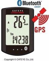 CATEYE Smart Bluetooth wireless heart rate cadence CC RD500B Cycling Bike Bicycle Computer