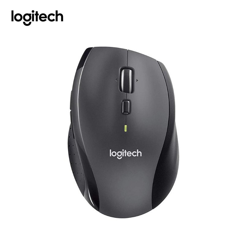 Logitech M705 2 4 GHz Wireless Mouse 3 Year Battery Life USB Receiver Mice 1000fpi 8