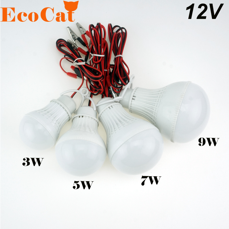 High Power 12V Led Bulb SMD 5730 Portable Led Lamp Outdoor Camp Tent Night Fishing Hanging Light lamparas 3W 5W 7W 9W 12W high power 12v led bulb smd 5730 portable led lamp outdoor camp tent night fishing hanging light lamparas 3w 5w 7w 9w 12w